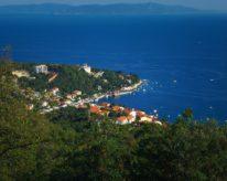 Chorvatské léto na Jadranu