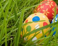Veselé Velikonoce v Maštalích