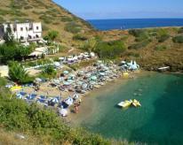 Letní prázdniny na Krétě