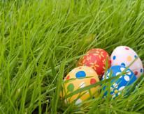 Barevné Velikonoce v Posázaví