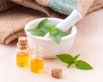 Kurz výroby přírodní kosmetiky z bylinek