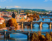 Zážitkový eurovíkend v Praze